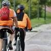 Objazdowe kontrole ścieżek rowerowych