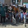 Otwarcie sezonu rowerowego w Bydgoszczy