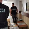 Papierosy bez polskich znaków akcyzy zabezpieczone przez bydgoskich policjantów