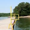 Planując wypoczynek nad wodą, można online sprawdzać czystość kąpielisk