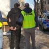 Pobił seniora do nieprzytomności przy Brzozowej. Został aresztowany
