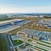 Podpisanie porozumienia w sprawie intermodalnego portu