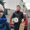 Pogotowie Harcerek i Harcerzy ZHR pomaga potrzebującym w regionie