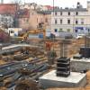 Powstaje nowy parking przy ul. Grudziądzkiej na 570 miejsc