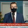 Premier: W drugim dniu Świąt szczepionki dotrą do Polski