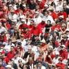 Projekt Rady Ministrów: Mniejszy dystans i więcej kibiców na stadionach