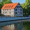 Projekty międzynarodowe w Bydgoszczy