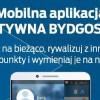 Przed nami weekendowa gra miejska w aplikacji Aktywna Bydgoszcz