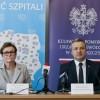 Przedstawiono oficjalną sieć szpitali w Bydgoszczy i regionie