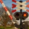 Przejazd kolejowy  przy Dworcu Zachód do remontu