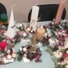 Rękodzieło i świąteczne ozdoby znajdziesz na Jarmarku Mikołajkowym