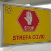 Resort zdrowia: 21 045 nowych zakażeń koronawirusem, 375 chorych zmarło