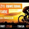 Robinsonada. Ultramaraton rowerowy w kujawsko-pomorskin