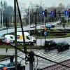 Rondo Toruńskie pod czujnym okiem monitoringu [WIDEO]