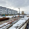 Rozbudowa ulicy Kujawskiej. Prace wkraczają w następny etap