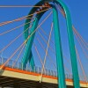 Rozpoczynają się prace naprawcze Mostu Uniwersyteckiego