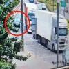 Ruch na Rondzie Toruńskim pod kontrolą policyjnych kamer [WIDEO]