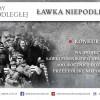 Rusza konkurs na projekt pomnika – Ławki Niepodległości