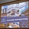 Samorządy zmieniają Polskę