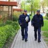 Seniorzy z bydgoskich Wyżyn bezpieczniejsi dzięki Policji