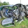Śmiertelny wypadek na drodze wojewódzkiej nr 262