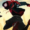 Spiderman w Galerii Pomorskiej