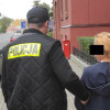 Śródmiejscy policjanci zatrzymali rodzeństwo podejrzane o udział w oszustwach