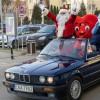 """Święty Mikołaj i jego przyjaciele, czyli """"Polfin"""" i """"Serce Caritasu"""" w…"""