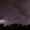 Synoptyk IMGW: W nocy gwałtowne burze z ulewnym deszczem, możliwe trąby…