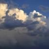 Synoptyk IMGW: W piątek deszcz i burze