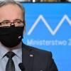 Szef MZ o trzeciej fali epidemii: Apogeum prognozujemy na przełomie marca…