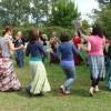 Tańce etniczne, jarmark, ognisko i warsztaty. To wszystko w Ostromecku