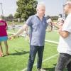 Tenis na lekcjach WF w bydgoskich szkołach - akcja Dzieciaki do Rakiet