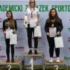 Trzy medale dla studentów UTP na Akademickich Mistrzostwach Polski w strzelectwie
