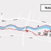 Utrudnienia w ruchu na czas Enea Bydgoszcz Triathlon