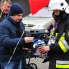 W Bydgoszczy bezpiecznie podczas 27. Finału Wielkiej Orkiestry Świątecznej Pomocy