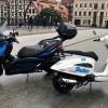W Bydgoszczy już od marca będzie można zamówić skuter z kierowcą i zapłacić kryptowalutą!