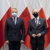 W Kujawsko-Pomorskim Urzędzie Wojewódzkim wręczono Medale Stulecia Odzyskanej…