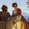 W Muzeum Okręgowym zobaczymy obraz Maksymiliana Antoniego Piotrowskiego