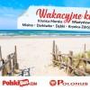 W wakacje z Bydgoszczy nad morze autobusem