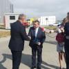 Waimea Logistic Park rozbudowuje się w Bydgoszczy. Jest pozwolenie na rozpoczęcie II etapu inwestycji