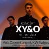 Walijski zespół XY&O zagra na UKW