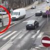 Wielu bydgoskich kierowców ignoruje znaki [wideo]