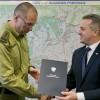Wojewoda podpisał porozumienie ze Strażą Graniczną