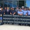 Współpraca Policji kujawsko-pomorskiej  i węgierskiej