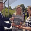 """Wyspa Młyńska nagrodzona w konkursie """"Mieszkam tu! – Mądre pomysły na mądre miasto"""""""