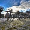 Z Bydgoskiego Roweru Aglomeracyjnego korzysta coraz więcej mieszkańców