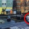 Zachowanie kierowców okiem policyjnych kamer [WIDEO]