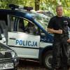 Zaginiony 41-latek z regionu znaleziony przez policyjnego psa
