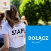 Zostań wolontariuszem na największych imprezach sportowych w Bydgoszczy!